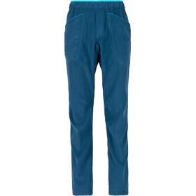 La Sportiva Flowing Miehet Pitkät housut , sininen